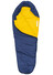 Haglöfs Tarius +6 Sleeping Bag 190cm hurricane blue